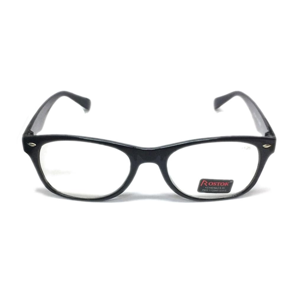 Kaca Mata Baca Lensa Plus 3 00