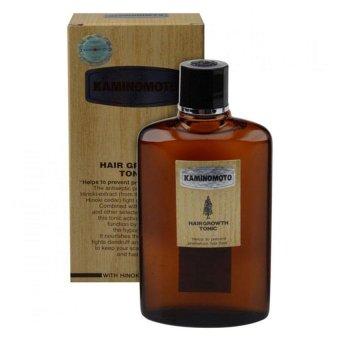 Harga Kaminomoto – Hair Growth Tonic – Cokelat Murah