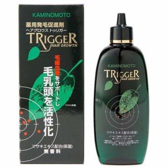 Harga Kaminomoto Hair Growth Trigger – Penyubur Rambut Murah