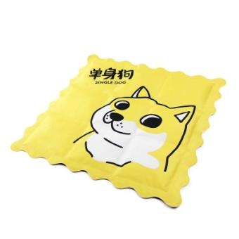Harga Termurah Kartun Suhu Liangdian Es Pad Hewan Peliharaan Flash Sale