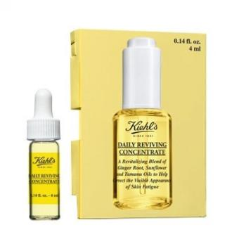 Kiehls Daily Reviving Concentrate - 4 ml