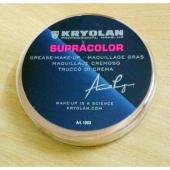 Kryolan Supracolor Foundation 3W 4W 5W - 2