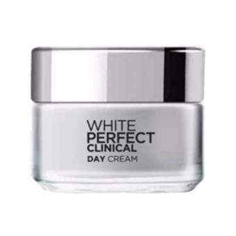 L'oreal Loreal White Perfect Clinical Day Spf19