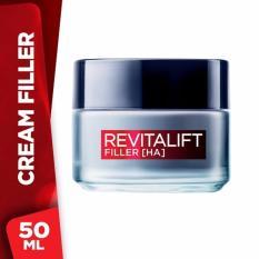 L'Oreal Paris Revitalift Filler Renew Day Cream 50ml