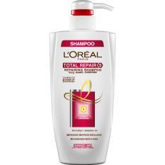 L'Oreal Paris Total Repair 5 Shampo 650 ml
