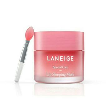 Laneige Special Care Lip Balm Sleeping Lip Mask Masker Bibir - 20 gram 887664778a
