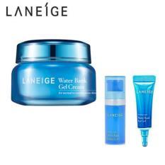 Laneige Waterbank Gel Cream Package