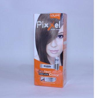 Lolane Pewarna Rambut Pixxel P07 [Blonde]