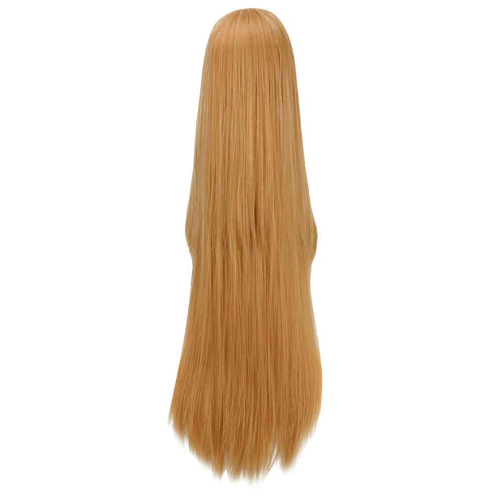 Long Straight Wigs Modified Face Anime Cosplay for Himouto Umaru-chan - intl ...