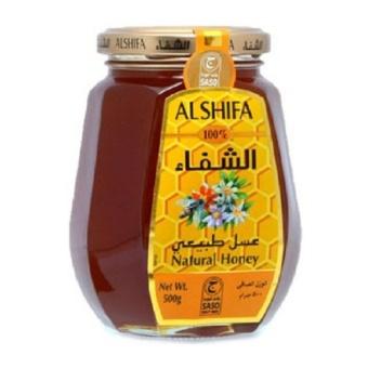 Madu Arab Al Shifa / Alshifa 500gr