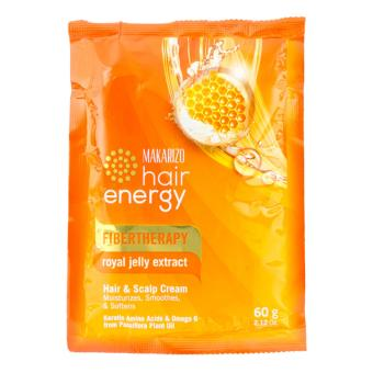 Makarizo Hair Energy Damage 60gr