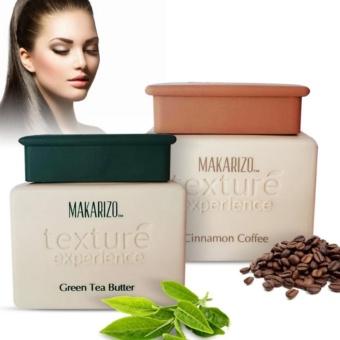 Harga Makarizo Texture Experience 500 gram – Masker Rambut Creambath – Vanilla Milk Murah