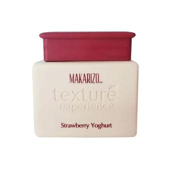 Harga Makarizo Texture Hair Mask Strawberry Yoghurt – 500gr Murah