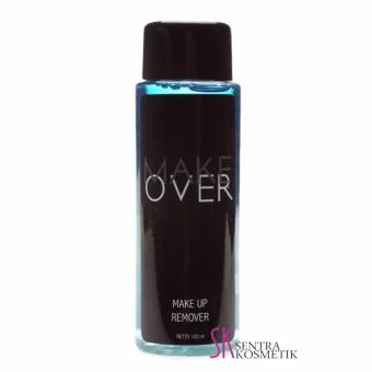 Make Over MakeUp Remover - 100 ml