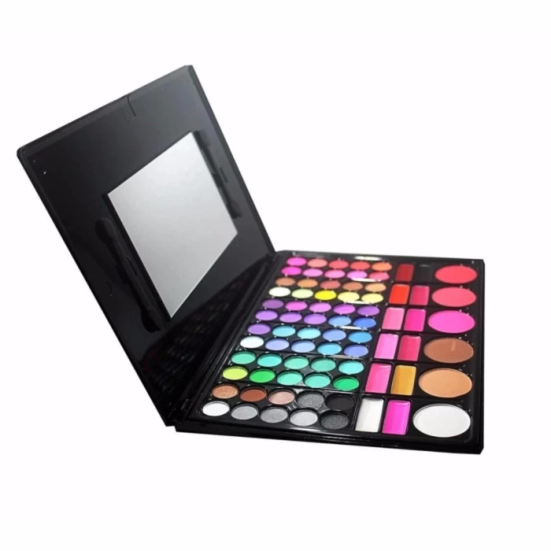 Flash Sale Make Up Pallette Set Mac - Make Up Kit Besar