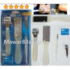 Rp 58 888 Makeup Kits Five In One Pedicure Tools Mawar88shopIDR58888
