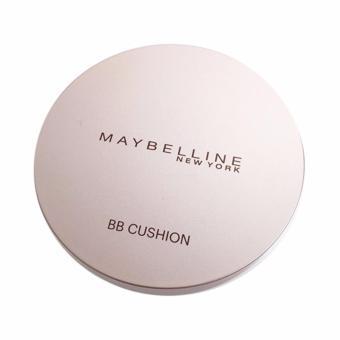 Jual Maybelline Super BB Cushion 03 Natural | Cocok Untuk Kulit Kering Normal online murah berkualitas. Review Diskon.
