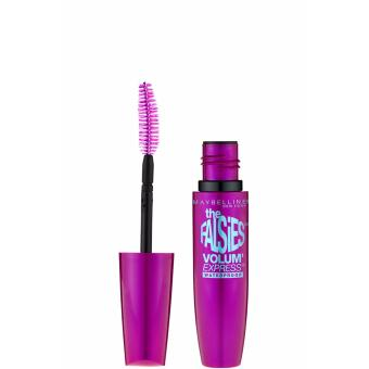 Maybelline Volum' Express The Falsies Mascara Waterproof - Hitam