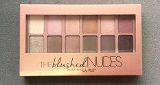 MaybellineThe Blushed Nudes Eyeshadow Palette