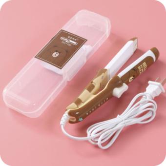 Harga Mini udara buah rambut keriting tongkat Murah