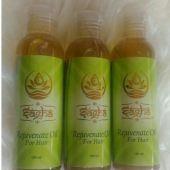 Harga Minyak Rambut Sagha MARS free 1 sisir Murah