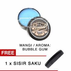 Minyak Rambut TM Pomade Heavy 55gr - Bubble Gum