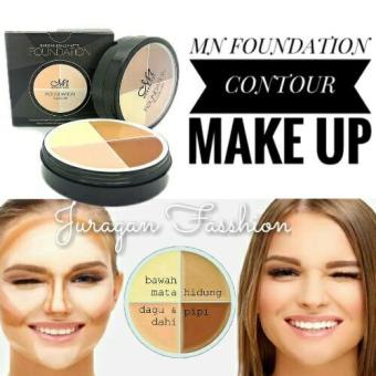 MN Foundation Concealer / Me Now For Shading Contouring Corrector
