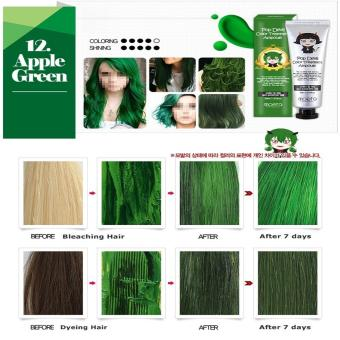 Harga MOETA Pop Devil Color Treatment Ampoule – 12 Apple Green Murah