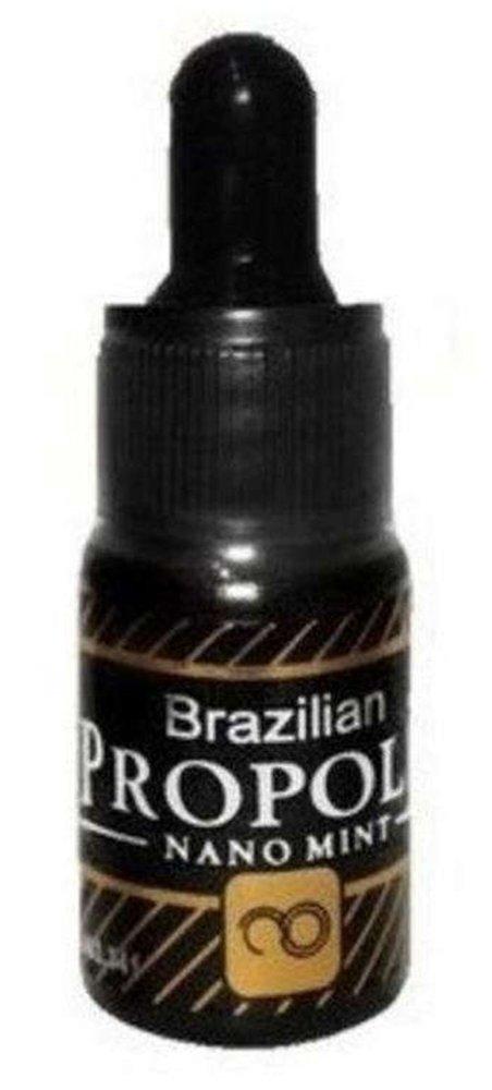 Flash Sale Moment Propolis Brazilian Nano Mint - Antibiotik Alami MenyembuhkanSegala Penyakit