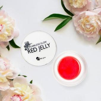 Gambar MS Glow Red Jelly 20gr