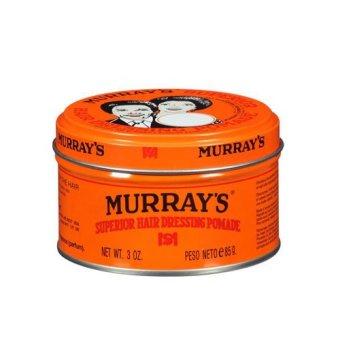Harga Murray's Pomade Superior Original – Gel Rambut Pria – 85gr Murah