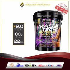 MuscleTech MASS TECH EXTREME 2000 22 Lbs
