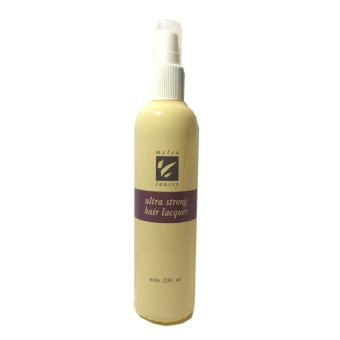 "Harga Mylea Hair Spray "" Ultra Strong Hair Lanquer "" Murah"
