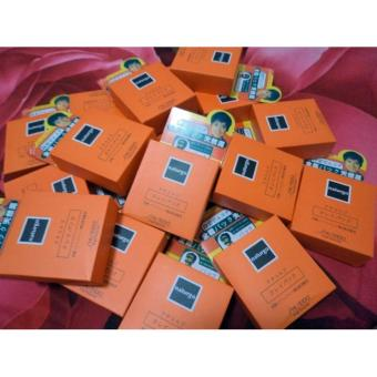 Naturgo Mud Mask Isi 5 Pcs - 2