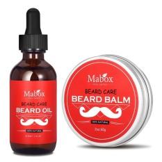 Avenir Beard Oil Natural Conditioning Oil Minyak Perawatan Brewok Source · Rp 156 000 niceEshop Beard