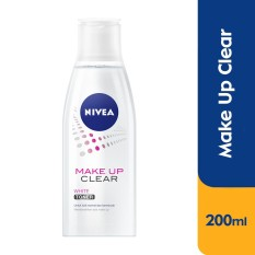 Nivea Make Up Clear White Toner - 200 mL