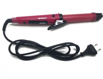 Harga Nova 2 in 1 Hair Beauty Set Diameter 26mm Catok Rambut – NHC-1818SC Murah
