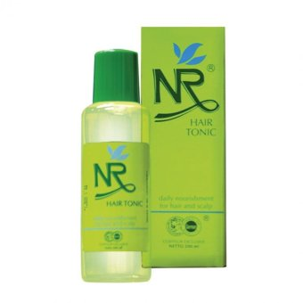 Harga Nr Hair Tonic 200ml Murah