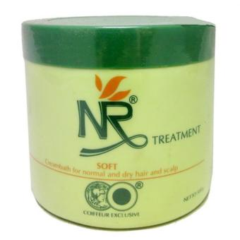 Harga NR Krim Creambath Soft Treatment 500Gr Murah
