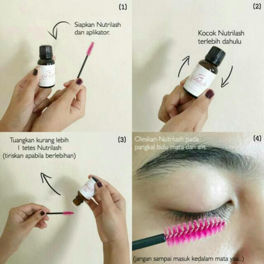 Mini Cetakan Alis Brow Class Cukuran Alis Dan Eyebrow Tude Wikie Source · CETAK ALIS Source Wardah Eyebrow Pencil Black Source Nutrilash Nutrilash Nutrilash ...