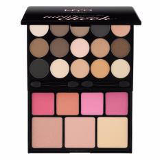 professional makeup kits. makeup kits, sets, palettes nyx professional kits b