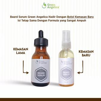 ... Jambang Alis Kumis Jenggot Bukalapak. Source · Green Angelica Beard Serum. Source ... thumbs Obat Cepat Penumbuh .