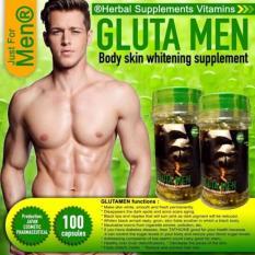 Obat Pemutih Kulit Ampuh Memutihkan Badan Pria, Tubuh, Wajah, Tangan, Kaki, Paha, Leher, Bokong Pria Permanen Cepat Herbal Alami Berkualitas Terbaik