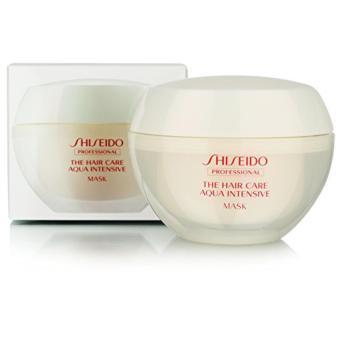 Harga [Official Shiseido Online Salon] FREE DUTY PRICE Shiseido Professional Aqua Intensive Mask 200g Murah