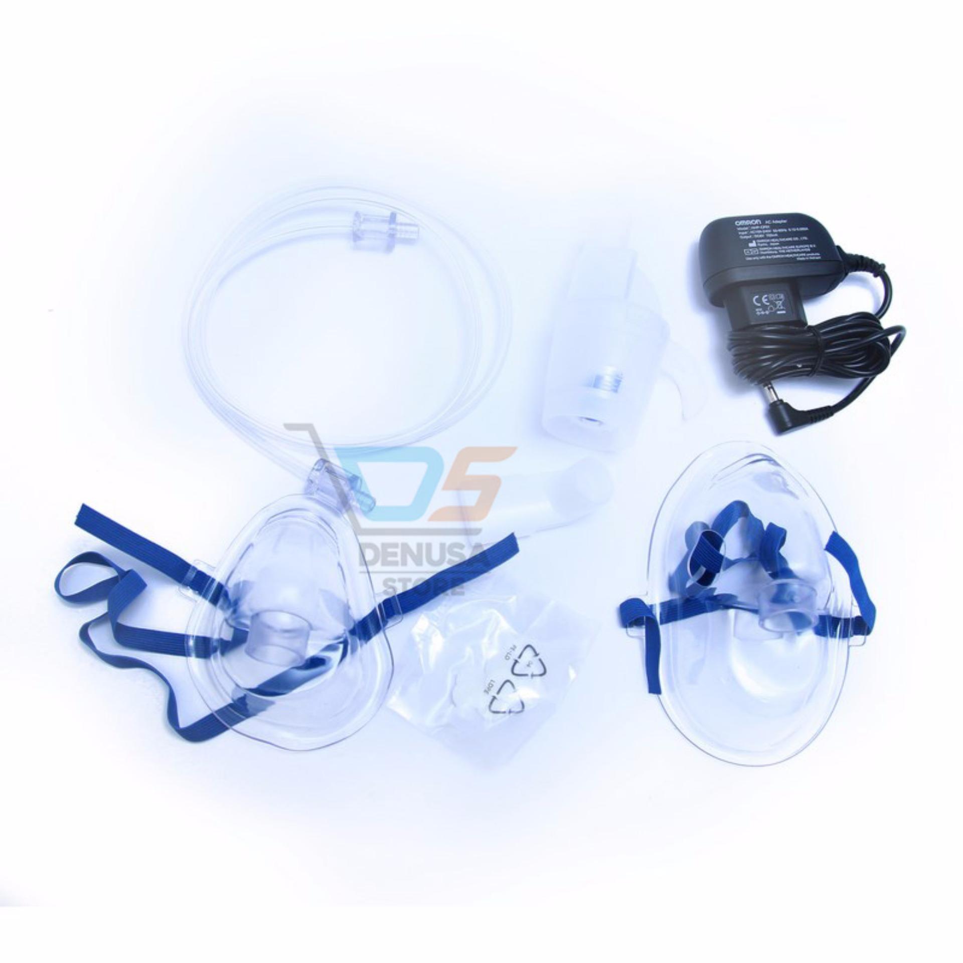 Omron Compressor Nebulizer Ne-C803 ...