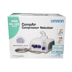Omron Nebulizer NE-C28 (Garansi Resmi 2 Tahun Omron Indonesia)