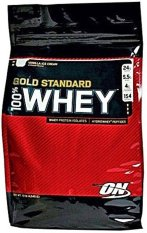 Optimum Nutrition Whey Gold Standard 100% 10 Lbs - Chocolate