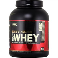 Optimum Nutrition Whey Gold Standard 100% 5 Lb