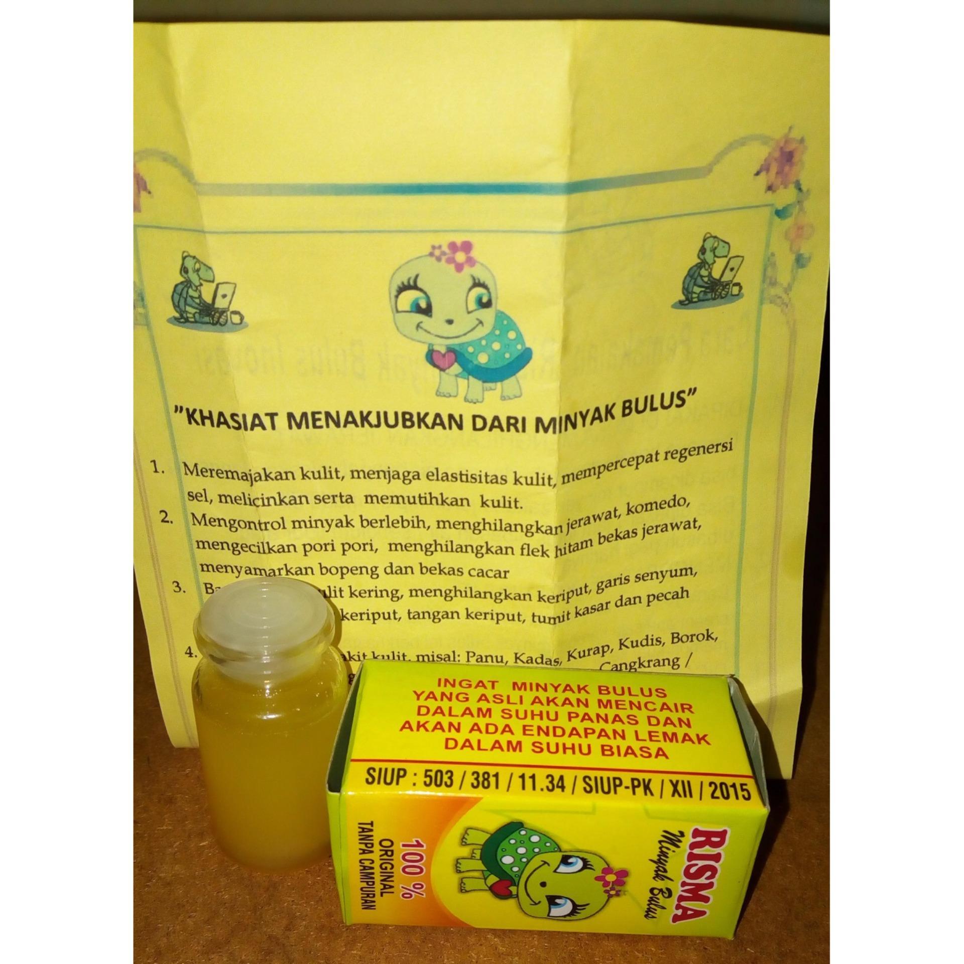 Pencari Harga Orgins Herbal Oil Multiguna Minyak Bu Lus 10ml