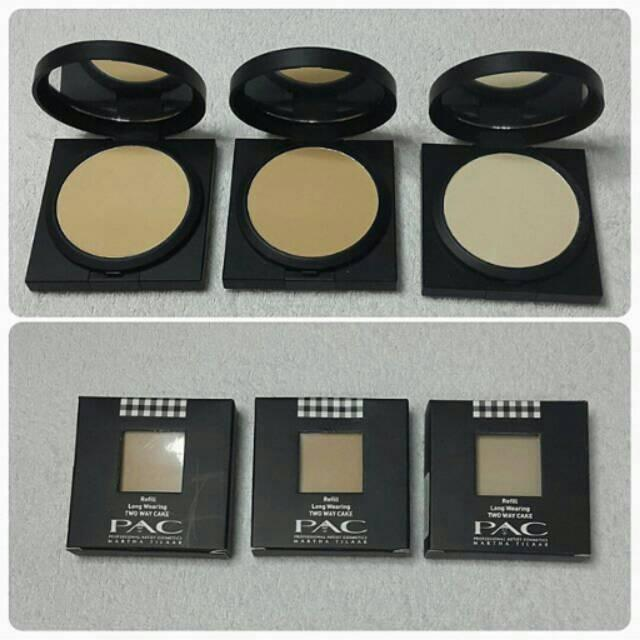 Zoya Cosmetics Natural White Two Way Cake Refill Sand 03 Daftar Source · Price comparison PAC TWO WAY CAKE REFILL TWC